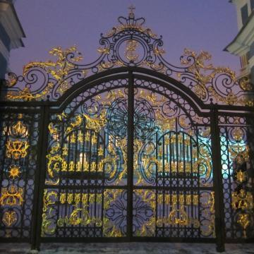 エカテリーナ宮殿の画像 p1_18