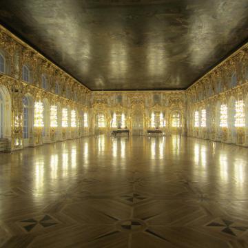 エカテリーナ宮殿の画像 p1_9