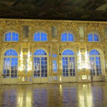 エカテリーナ宮殿の画像 p1_16
