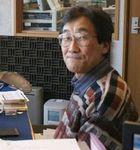 Mr. Komamura